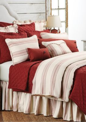 Hiend Accents  Prescott King Duvet - Multi - Queen