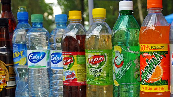 Sparkling drinks are the foundation of our business. We are the number one supplier of sparkling soft drinks in our markets. #sparkling #beverages