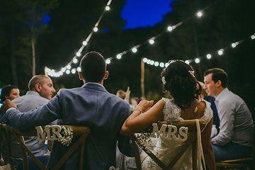 Ibiza wedding / Caroline Nilson Photography * You and Me Ibiza Events