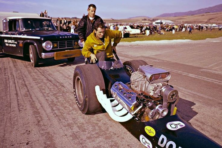Top 25 Ideas About Big Daddy Don Garlits On Pinterest