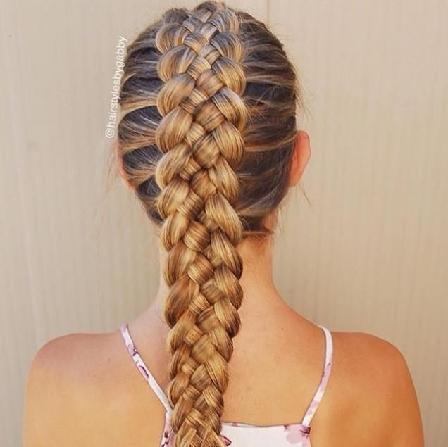 Peachy 1000 Ideas About Volleyball Hairstyles On Pinterest Cute Hairstyles For Men Maxibearus