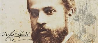 Anton Gaudi