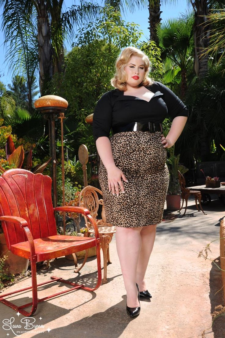 37 best images about Fierce Plus Size Gals on Pinterest | Pinup ...