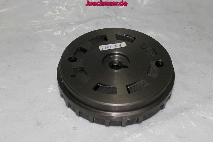 Suzuki Burgman 650 Lichtmaschine Rotor Polrad  #Lichtmaschine #Polrad #Rotor