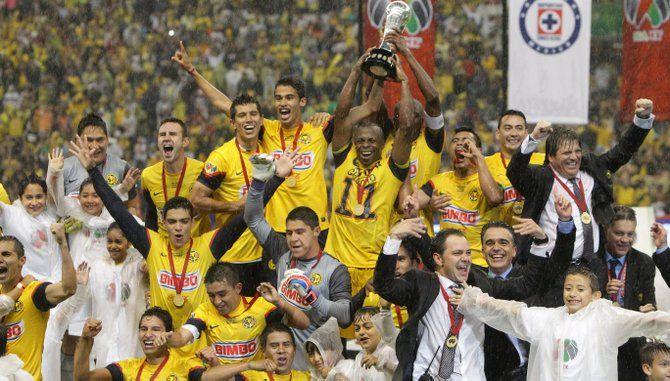 america campeon | Felicidades América Campeón LigaMX 2013! - Taringa!