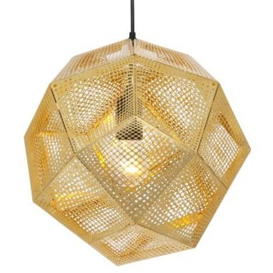 V Victoria Albert Museum > Main Section > Shop by product > Homeware > Etch Light by Tom Dixon