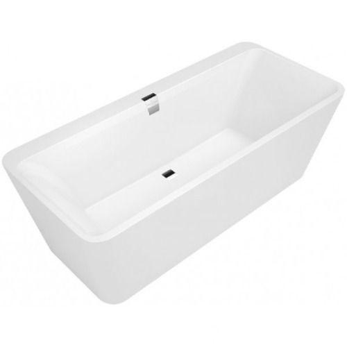 villeroy-en-boch-squaro Quaryl 180 met wandpanelen (Supermooi! PRIJS??) Past dit in onze badkamer???) Niet als helemaal vrijstaand bad, maar ik zoek een versie die tegen de muur staat (dus half vrijstaand). Bestaat dit????