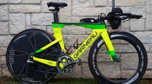 Gennix Tri: the Rodney Dangerfield of Bikes