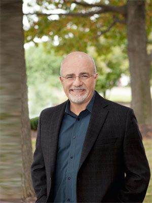 Dave Ramsey on How to Get Out of Debt