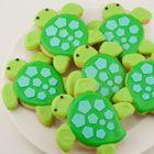 Sea Turtle Cookies - How Cute!