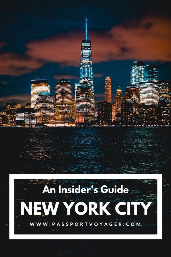 2543 besten traveling life bilder auf pinterest new york for Good time to visit new york