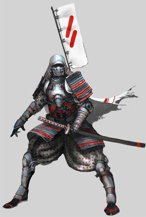 samurai | Warriors All… | Pinterest