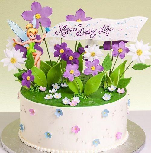 Decoración de tartas infantiles: Fotos de diseños