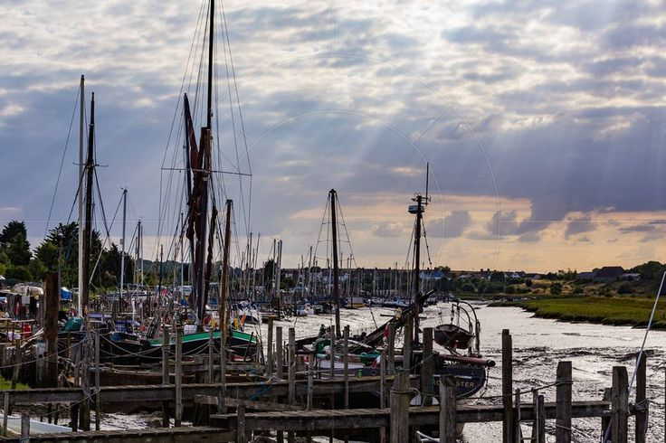 Sailboats moored Faversham England United Kingdom  www.alamy.com/image-details-popup.asp?ARef=G3M90K https://marketplace.500px.com/photos/161512625 #sailboat #boat #england #water #blue #harbor #yacht #sky #summer #sea #travel #moored #coast #seaside #tourism #vessel #nautical #town #uk #british #sail #yachting #outdoors #britain #sailing #coastal #mooring #europe #boating #landscape
