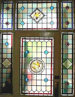 The Glass Workshop | Restoration and Commissions of Stained Glass Windows and Doors