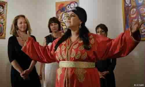 Chaibia Film Marocain 2015 Openload - الفيلم المغربي شعيبية - Maroc Film