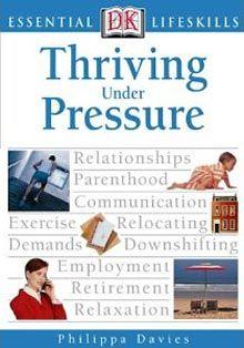 Thriving Under Pressure Deal