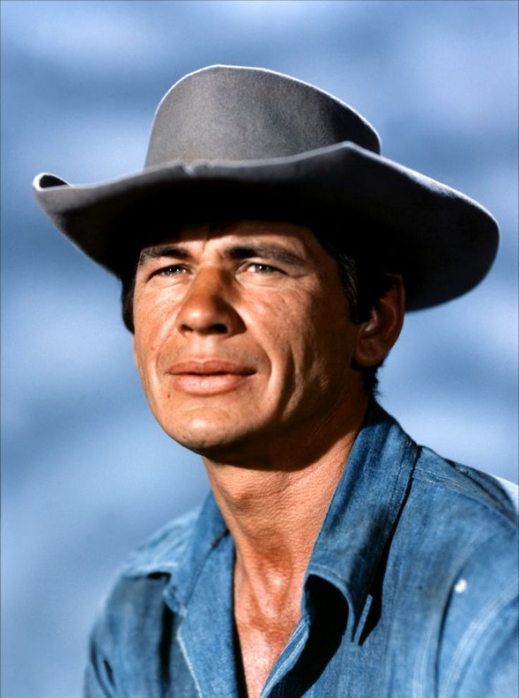 Charles Bronson (born Charles Dennis Buchinsky; November 3, 1921 – August 30, 2003) was an American film and television actor. He starred in films such as Once Upon a Time in the West, The Magnificent Seven, The Dirty Dozen, The Great Escape, Rider on the Rain, The Mechanic, and the Death Wish series.