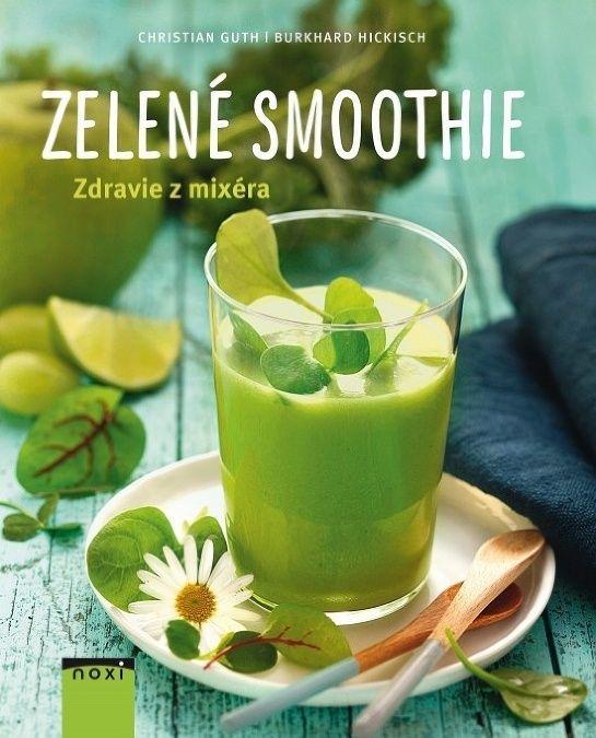 Vyskúšajte zelené smoothie a