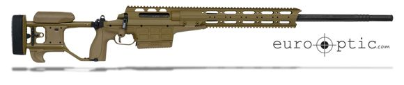 Sako TRG M10 .300 Win Mag Coyote Brown/ Black Rifle JRS352RTL2 for sale at EuroOptic.com. Call 570-368-3920 for best price!