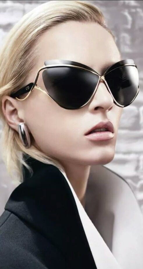 Christian Dior Sunglasses, ¿te gusta este modelo? Lo tienes en ojoxojo.es