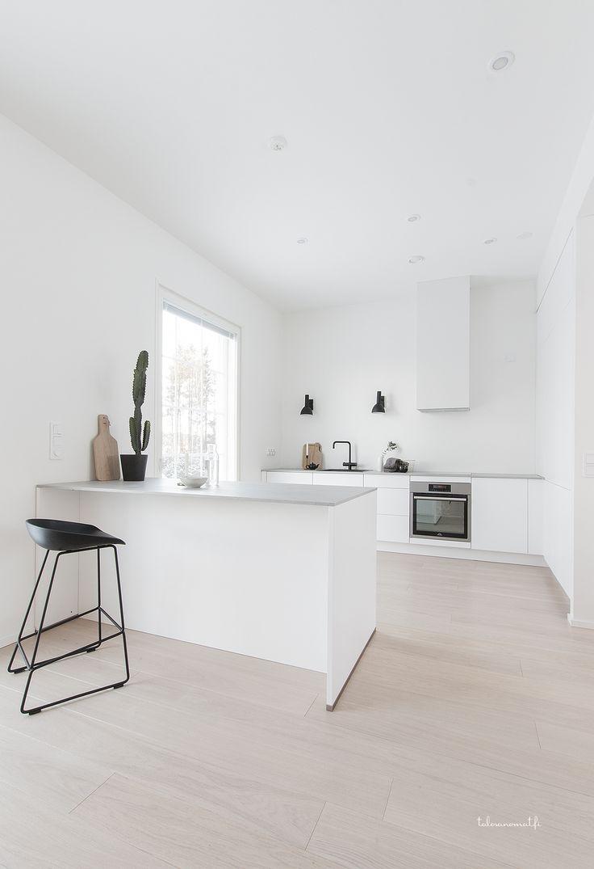 kitchen, modern kitchen, scandinavian kitchen, white kitchen