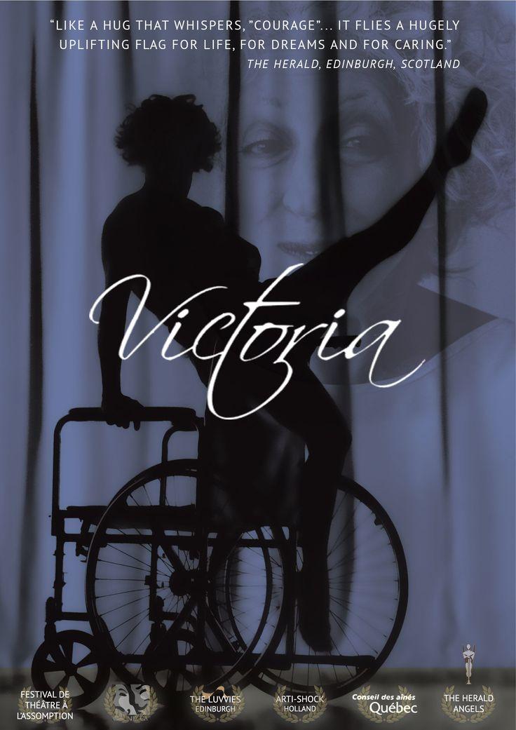 Victoria --- Friday, January 29, 2016 @ 8:00 p.m. #doUwannaGo