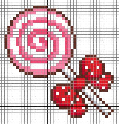 Homemade by Nancy: More cupcakes and.. cross stitching!