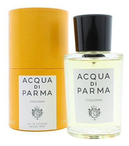Acqua Di Parma Eau De Cologne Spray For Women 17 Ounce To View