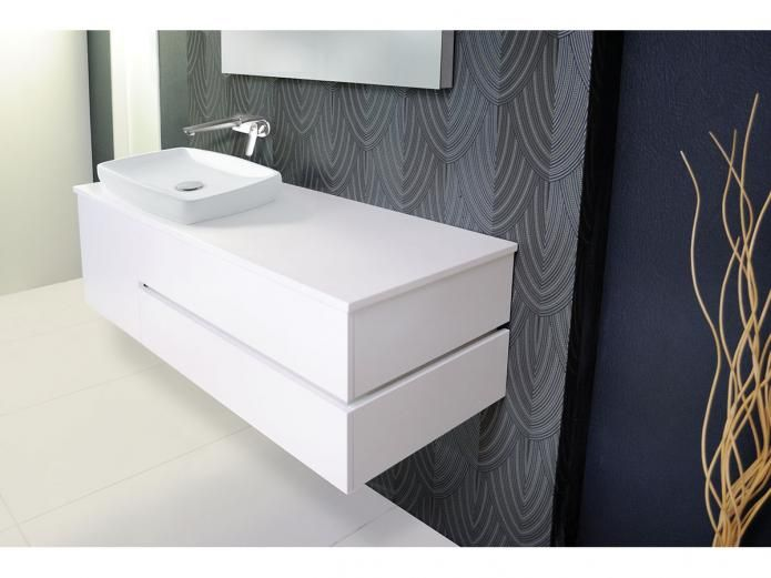 ADP Endro 1200 Wall Hung Vanity Unit