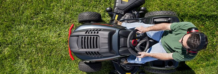 Want to know when to shop riding lawn mower sales? Consumer Reports tells you when to get the best deal.