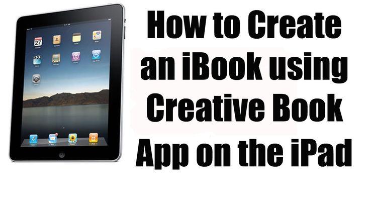 creative book builder tutorial pdf