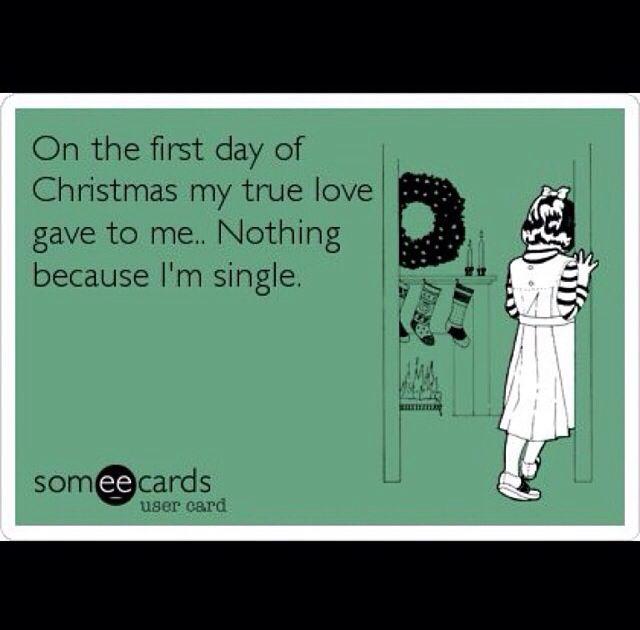 singles jokes