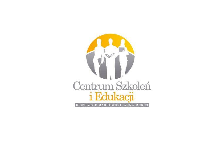 Centrum Szkoleń i Edukacji Logo