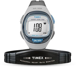 Relógio Timex Personal Trainer Wellness - T5K541F7