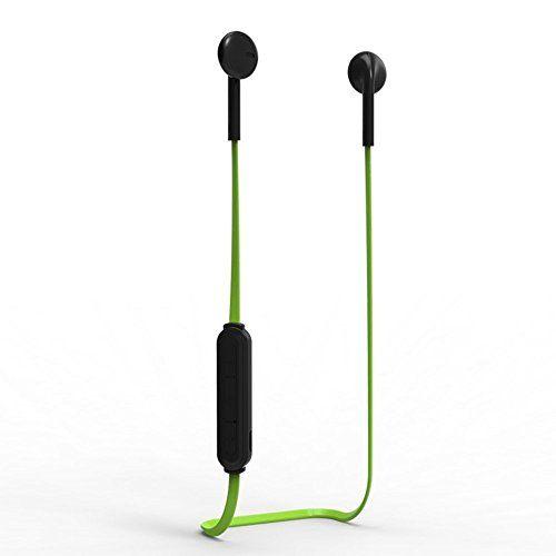 Wireless Earbuds 4.1 Stereo Bluetooth Sport Headphones St…