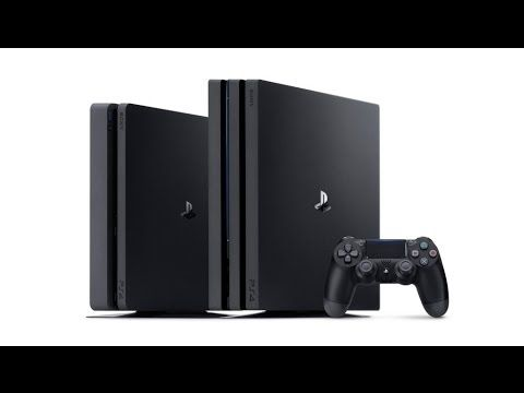 Sony with PS4 PRO Should Focus On Better Graphics In 1080p