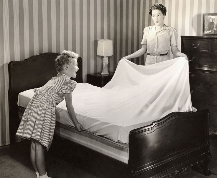 12 Housekeeping Secrets to Steal from Grandma - WomansDay.com