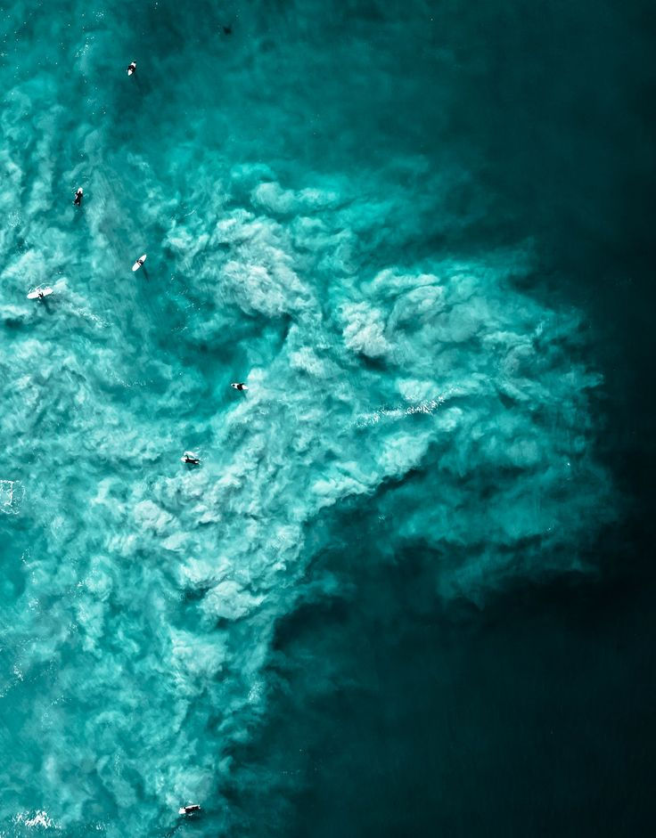 Stunning coastlines in aerial drone photography by Adam Krowitz  See more: http://mindsparklemag.com/design/incredible-drone-photography/  More news: Like Mindsparkle Mag