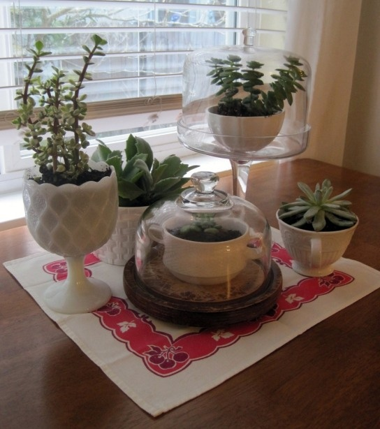1000 images about milk glass obsession on pinterest for Milk can table ideas