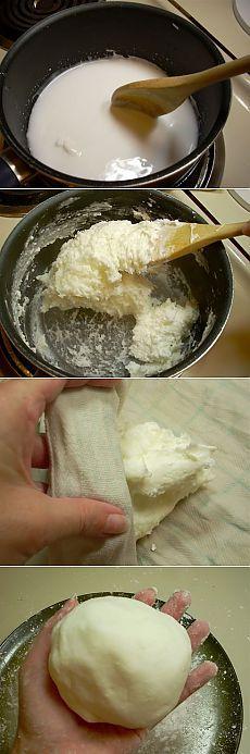 Рецепт холодного фарфора подробно.