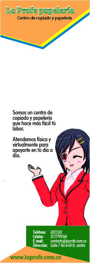 -Separador de hojas-