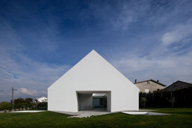 Gallery of House In Leiria / Aires Mateus - 10