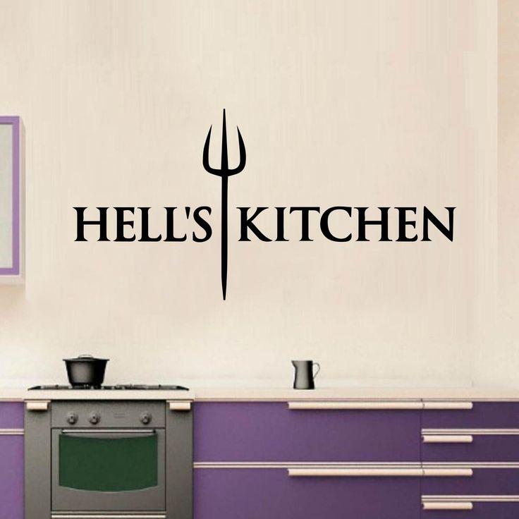 Adesivi da parete Hell's Kitchen Wall Sticker https://www.adesiviamo.it/prodotto/1233/Adesivi-da-parete/Adesivi-da-parete/Hells-Kitchen-Wall-Sticker-Adesivo-da-Muro.html