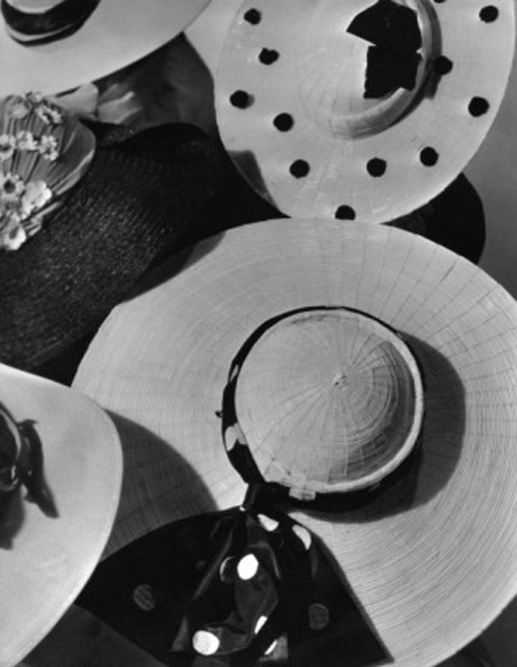 Horst P. Horst, Vogue, 1935