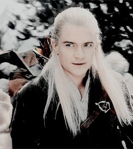 "imagine-legolas: "" Imagine: You're annoying Legolas with bad jokes, but with time he'll start to wear a small smile. You: okay, okay … So the pig said to the other - *rambling* Legolas: (Y/N)… *smiles* You: *still talking* """