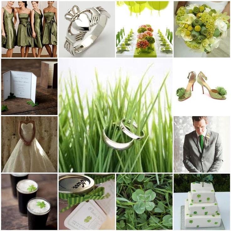 59 best an irish wedding day images on pinterest irish wedding st patricks day wedding irishwedding junglespirit Choice Image