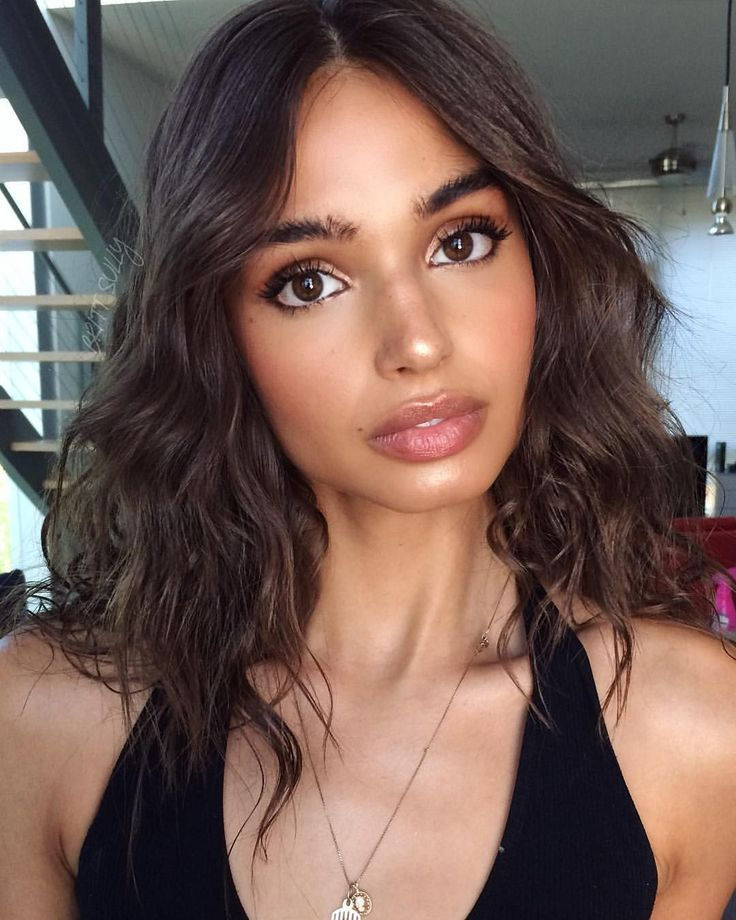 Pin by Arabella Caston on Strobe | Tanned makeup