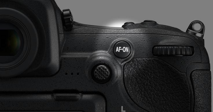 Why You Should Use Back-Button AF on Nikon DSLRs #photography http://petapixel.com/2016/06/11/use-back-button-af-nikon-dslrs/