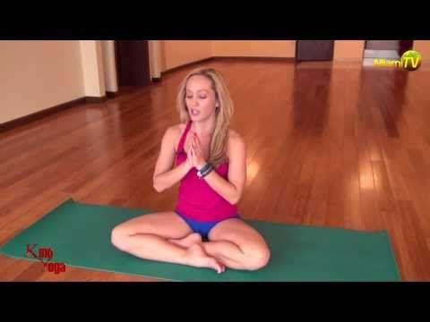 ▶ Yoga for Relaxation, Kino Yoga on Miami TV Life: Episode Seven - YouTube